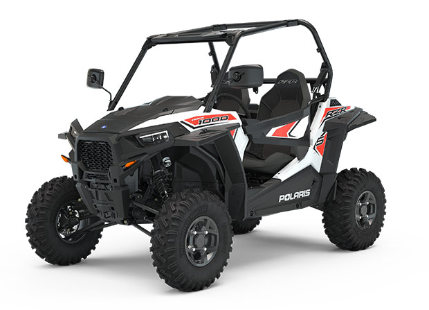RZR® S 1000 EPS Tractor